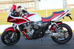 cb1300 turbo